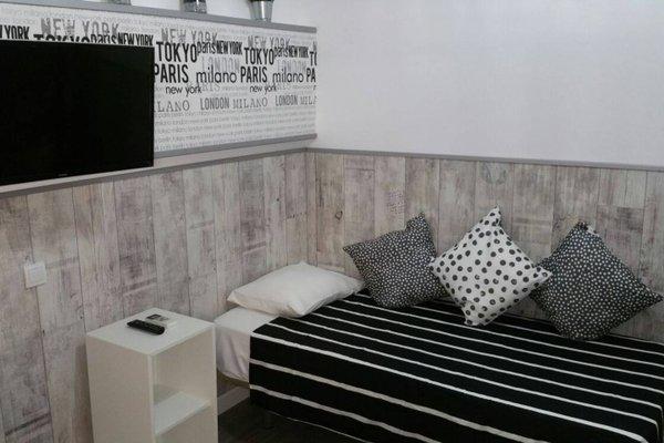 Aparsol Apartments - фото 5