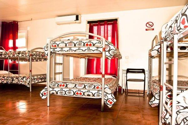 Las Musas Hostel - фото 50
