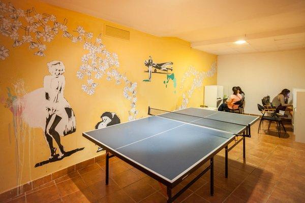 Las Musas Hostel - фото 18