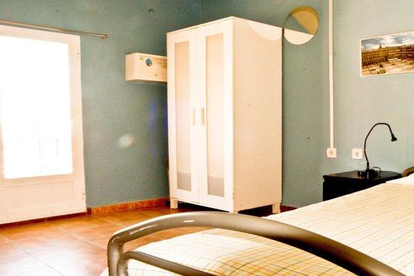 Las Musas Hostel - фото 20