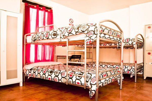 Las Musas Hostel - фото 3