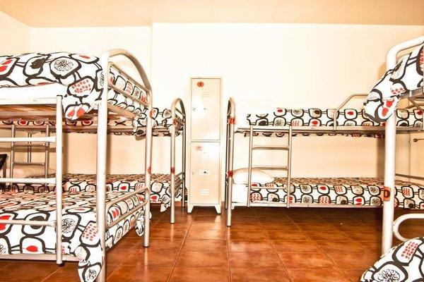 Las Musas Hostel - фото 5