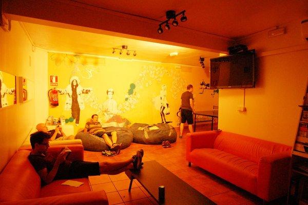 Las Musas Hostel - фото 6