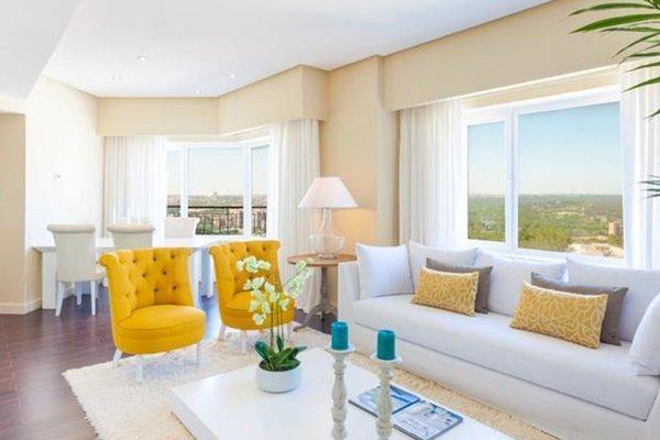 Home Select Torre de Madrid Apartments - фото 33