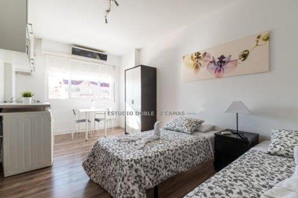Apartamentos Arguelles - фото 50