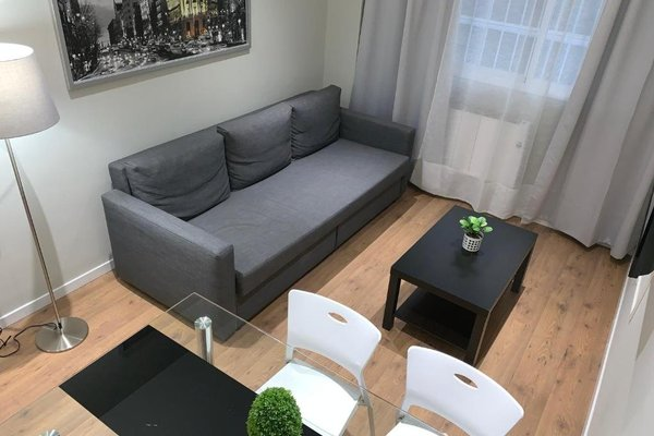 Apartamentos Arguelles - фото 10