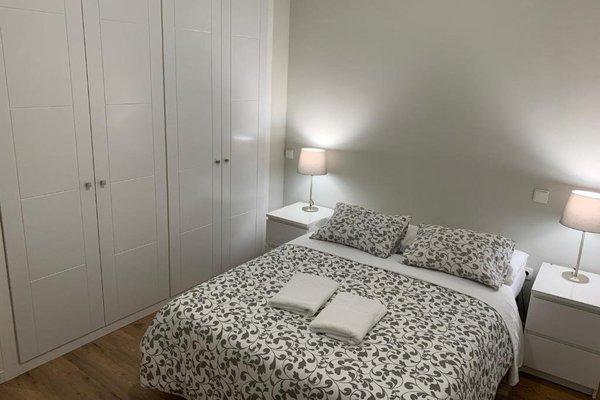 Apartamentos Arguelles - фото 9