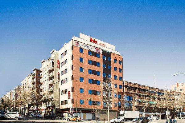 Ibis Madrid Centro las Ventas - фото 20