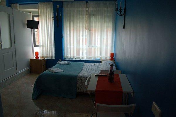 Village Apartments Centro - фото 11