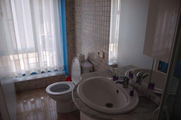 Village Apartments Centro - фото 22