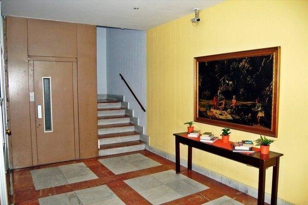 Village Apartments Centro - фото 23
