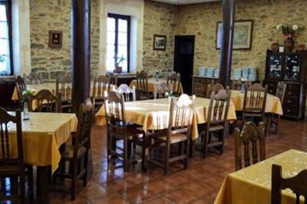 Centro de Turismo Rural Molino del Arriero - фото 16