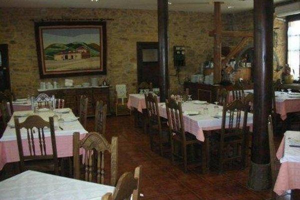 Centro de Turismo Rural Molino del Arriero - фото 17
