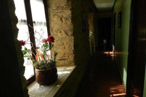 Centro de Turismo Rural Molino del Arriero - фото 21