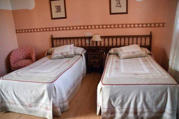Centro de Turismo Rural Molino del Arriero - фото 4
