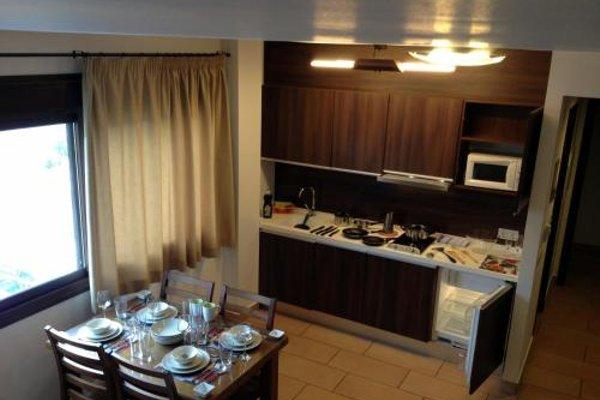 Los Castillarejos Apartamentos Rurales - фото 15