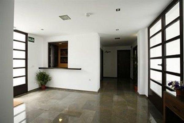 Los Castillarejos Apartamentos Rurales - фото 16