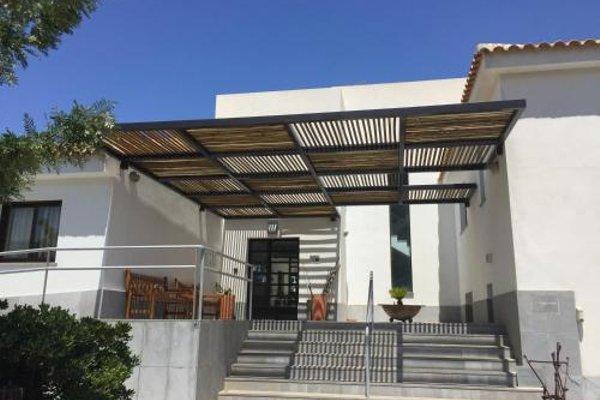 Los Castillarejos Apartamentos Rurales - фото 23