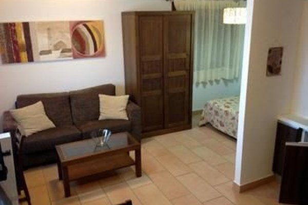 Los Castillarejos Apartamentos Rurales - фото 4
