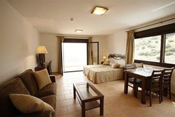 Los Castillarejos Apartamentos Rurales - фото 5