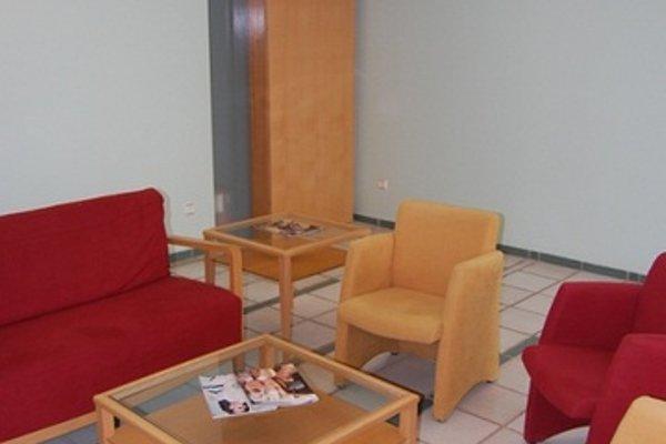 Hotel Lugones Nor - фото 10