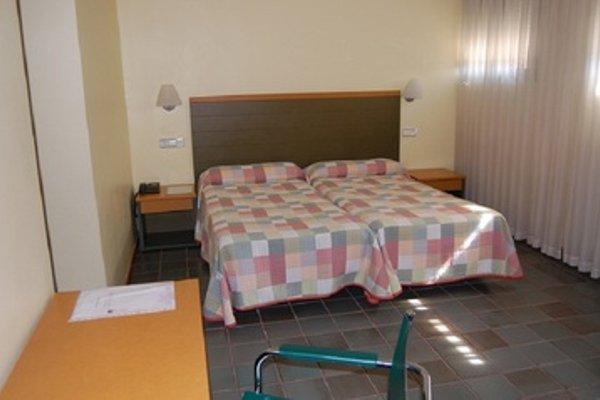 Hotel Lugones Nor - фото 4