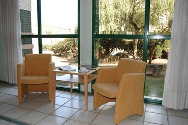 Hotel Lugones Nor - фото 5