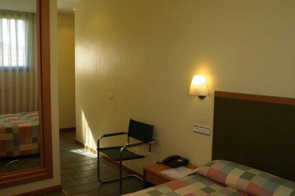 Hotel Lugones Nor - фото 9