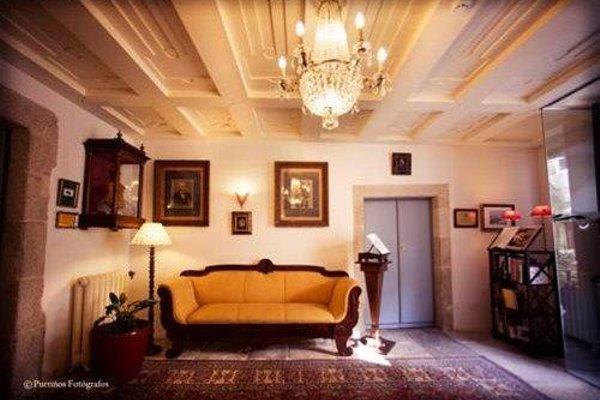 Hotel Monumento Pazo de Orban - 16