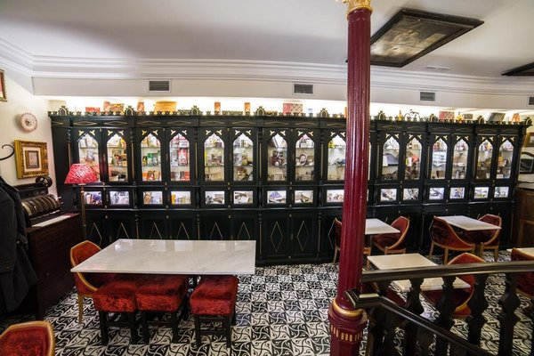 Hotel Monumento Pazo de Orban - 19