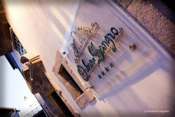 Hotel Monumento Pazo de Orban - 21
