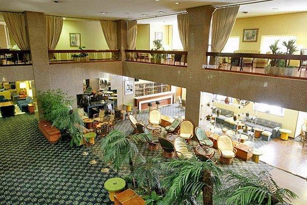 Gran Hotel Lugo - фото 15