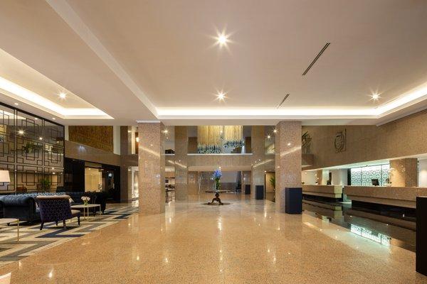 Gran Hotel Lugo - фото 16