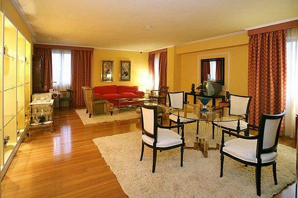 Gran Hotel Lugo - фото 17