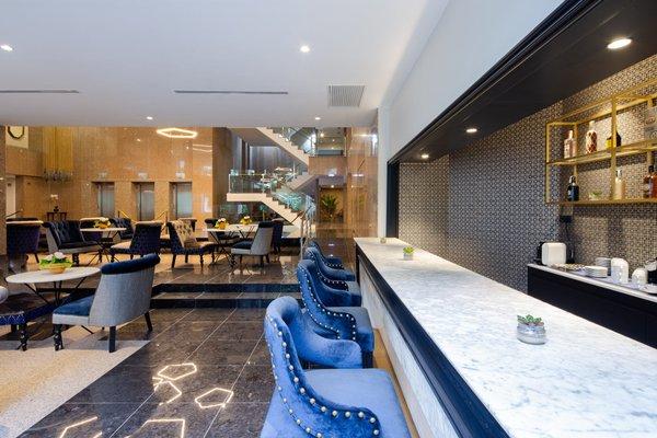 Gran Hotel Lugo - фото 20