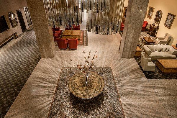 Gran Hotel Lugo - фото 21