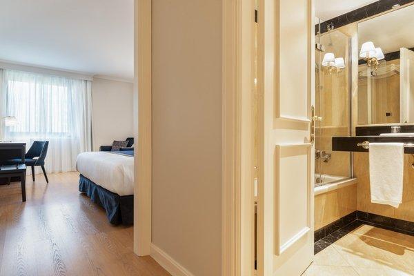 Gran Hotel Lugo - фото 3