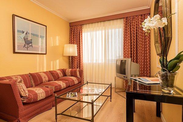 Gran Hotel Lugo - фото 5