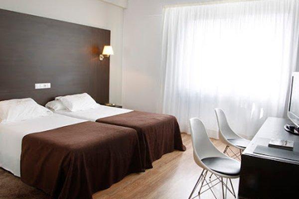 Hotel Mendez Nunez - фото 50
