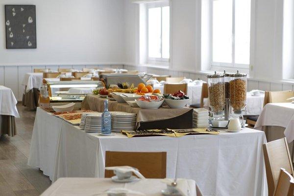 Hotel Mendez Nunez - фото 11