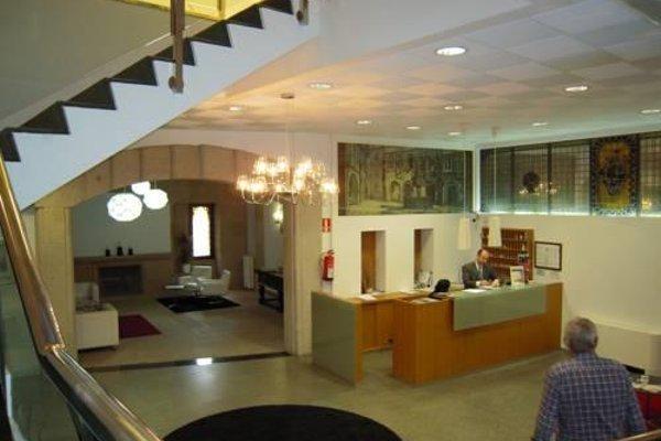 Hotel Mendez Nunez - фото 13