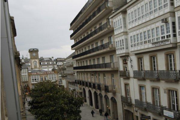 Hotel Mendez Nunez - фото 22