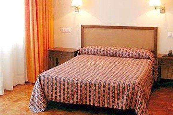 Hotel Mendez Nunez - фото 3