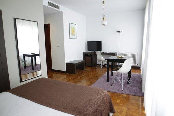Hotel Mendez Nunez - фото 5