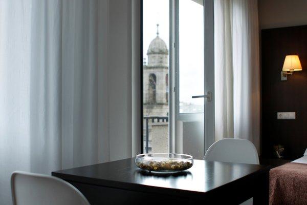 Hotel Mendez Nunez - фото 9