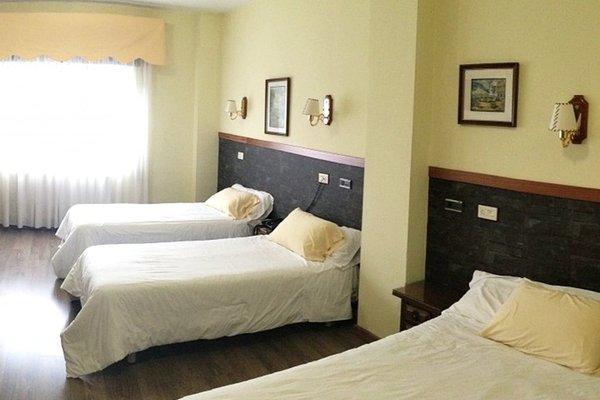 Hotel Los Olmos - фото 50