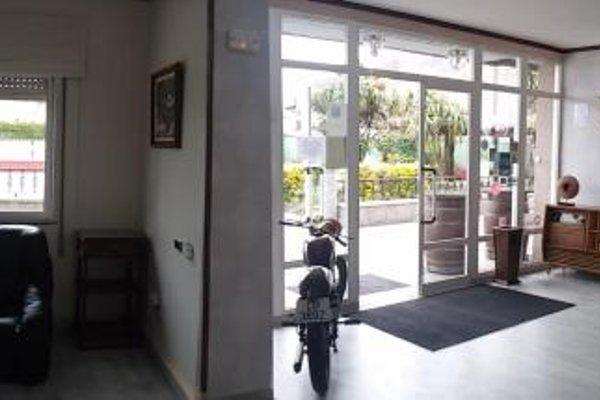 Hotel Los Olmos - фото 16