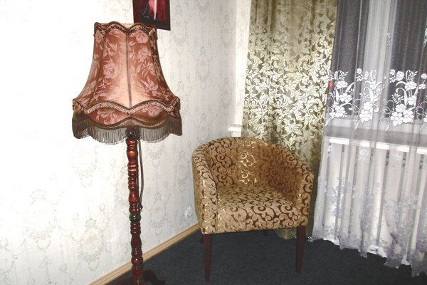 Гостиница Костромской ГРЭС - фото 15