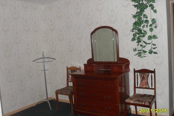Гостиница Костромской ГРЭС - фото 18