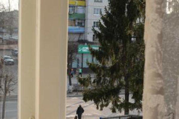 Гостиница Костромской ГРЭС - фото 19